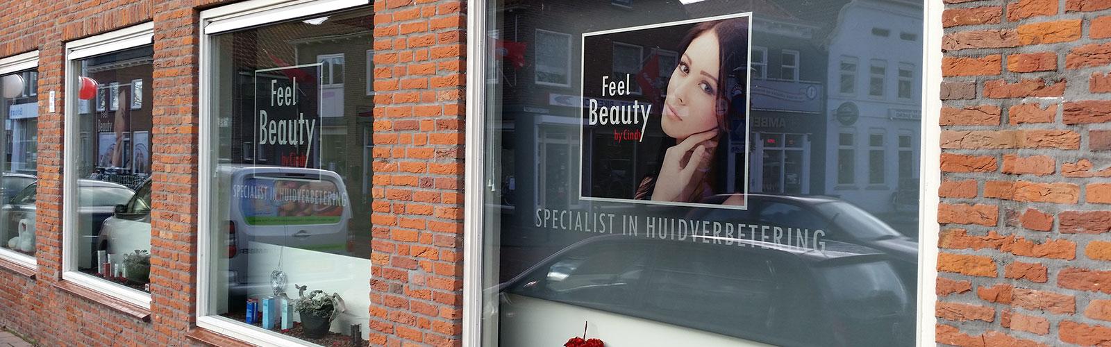 Feel Beauty by Cindy